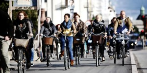 El Copenhagenize Index en bici mybike