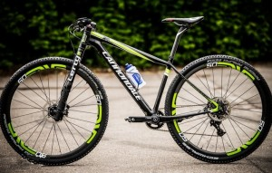 cannondale F-SI 29 Carbon 1