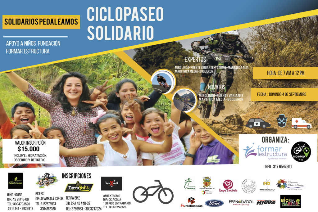 ciclosolidario