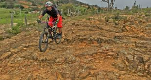 Técnica de manejo para descensos, tips y fundamentos en MTB